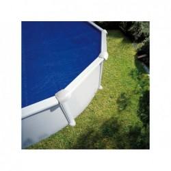 Isolierende Abdeckung Pools 710 X 475 Cm Gre Cprov700