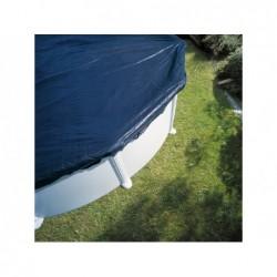 Abdeckung Für Winter. Für Pool 610 X 375 Cm. Gre Ciprov611   Poolsweb