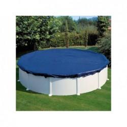 Abdeckung Für Winter. Für Pool 640 Cm. Gre Cipr651