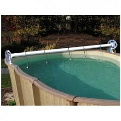 Luxe Dachrolle Gre 621535 Für Erhöhte Pools   Poolsweb