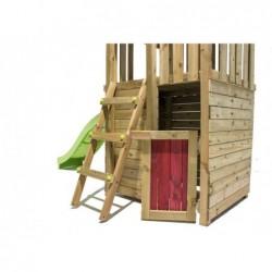 Kinderspielplatz Mit Kleinen Haus Tibidabo Masgames Ma700230 | Poolsweb