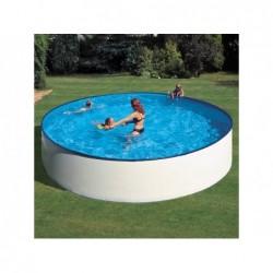 Runder Pool Lanzarote. 300 X 90 Cm Gre Kitwpr302