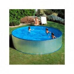 Runder Pool Tenerife. 350 X 90 Cm Gre Kitwpr350e
