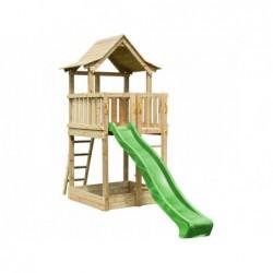 Kinderspielplatz Mit Rutsche Pagoda Von Masgames Ma801601