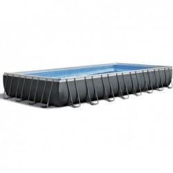 Abnehmbarer Pool Intex 26374 Ultra Xtr Frame 975x488x132 Cm