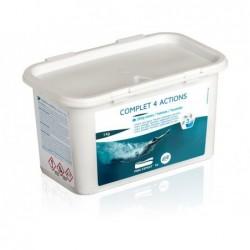 Multifunktion Ohne Kupfersulfat 1 Kg In Tabletten 250gr Gre 76039