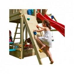 Wande L 140x50 Cm. Für Kinderspielplatz Von Masgames Ma803801