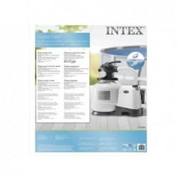 Kläranlage Mit Sandfilter Von Intex 26648 10.500 L/H | Poolsweb