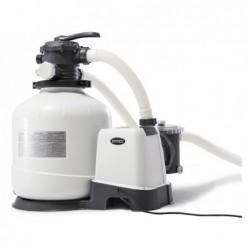 Kläranlage Mit Sandfilter Intex 26652 12.000 L/H