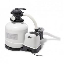 Kläranlage Mit Sandfilter Intex 26652 12.000 L/H | Poolsweb