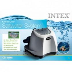 Intex Salino Salz-Dosierungsanlage 5gr/Stunde Für Pools | Poolsweb