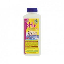 Granulierter Ph-Steiger 1 Kg Pqs 161001