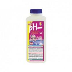 Granulierter Ph-Erniedriger 1 Kg Pqs 161101