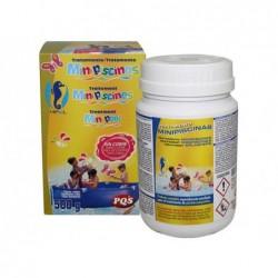 Behandlung Für Minipools 500 Gr. Pqs 1616027