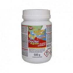 Dose Schock Chlor 500 Gr. Pqs 16127