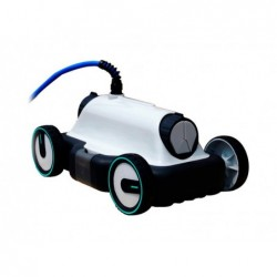Robot Mia Elektrischer Poolbodenreiniger Pqs 896245