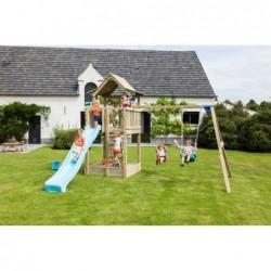 Kinderspielplatz Mit Schaukeln Pagoda Masgames Ma811601