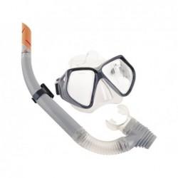 Taucherbrille Mit Schnorchel Pro Bestway 24003