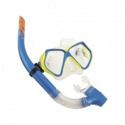 Taucherbrille Mit Schnorchel Pro Bestway 24003 | Poolsweb