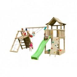 Kinderspielplatz Mit Challenger Pagoda Masgames Ma812601