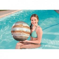 Aufblasbarer Ball Von 61 Cm. Jupiter Led-Licht Bestway 31043 | Poolsweb