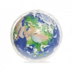 Aufblasbarer Ball Von 61 Cm Erdglobus Mit Led-Licht Bestway