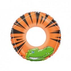 Schwimmreifen Krokodil 119 Cm Bestway 36108