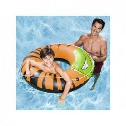 Schwimmreifen Krokodil 119 Cm Bestway 36108 | Poolsweb