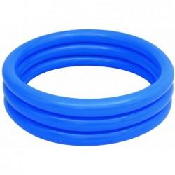 Aufblasbarer Pool 3 Ringe 183 X 33 Cm Cm Bestway 51027