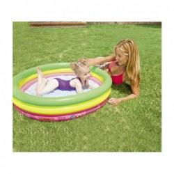 Aufblasbares Schwimmbecken 3 Ringe Ocean 152 X 30 Cm Bestway 51103   Poolsweb