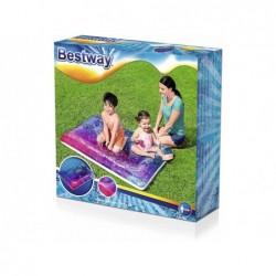 Aufblasbare Kindermatratze 130x90 Cm. Erfrischende Wirkung Bestway 52290 | Poolsweb