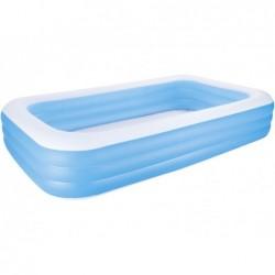 Rechteckiger Aufblasbarer Pool305 X 183 X 56 Cm Bestway 54009b