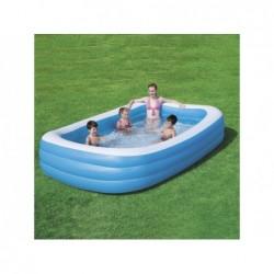 Rechteckiger Aufblasbarer Pool305 X 183 X 56 Cm Bestway 54009b   Poolsweb