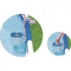 De Luxe Skimmer Für Oberfläche. Intex 28000 | Poolsweb