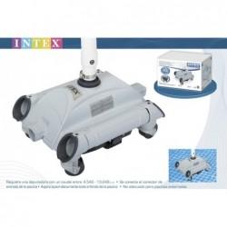 Automatischer Bodensauger Für Schwimmbad Intex 28001 | Poolsweb