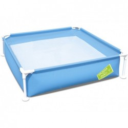 Mein Erster Pool 122x122x30.5 Cm. Bestway 56217 | Poolsweb