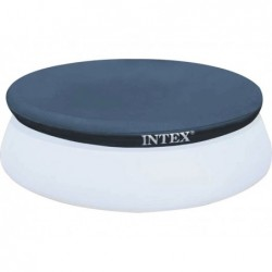 Abdeckung Für Pool 244 Cm Intex 28020