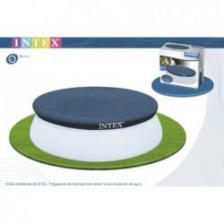 Abdeckung Für Pool 244 Cm Intex 28020 | Poolsweb