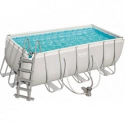 Pool Abmontierbar 412 X 201 X 122 Cm Bestway 56456
