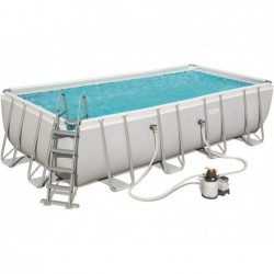 Pool Abmontierbar 549 X 274 X 122 Cm Bestway 56466