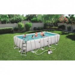 Pool Abmontierbar 549 X 274 X 122 Cm Bestway 56466 | Poolsweb