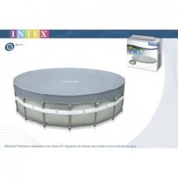Abdeckung Für Pool 549 Cm Intex 28041 | Poolsweb