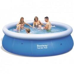 Pool Abmontierbar 366x91 Cm. Bestway 57164