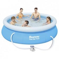 Pool Abmontierbar 244 X 66 Cm Bestway 57268