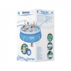 Pool Abmontierbar 244 X 66 Cm Bestway 57268 | Poolsweb