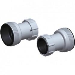 Adapter Schläuche Für Filteranlagen Bestway 58236
