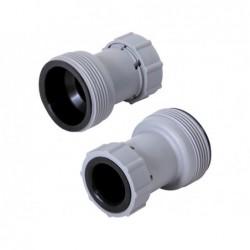 Adapter Schläuche Für Filteranlagen Bestway 58236 | Poolsweb