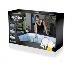 Reinigungsset Lay Z Spa Bestway 58421 | Poolsweb