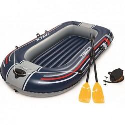 Aufblasbares Boot Bestway 61083 Hydro Force Von 194x110 Cm.