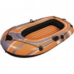 Aufblasbares Schlauchboot Hydro Force155x97 Cm Bestway 61099eu | Poolsweb